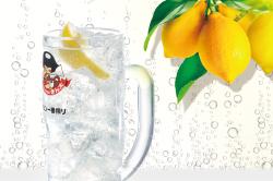 瀬戸内レモンハイボール